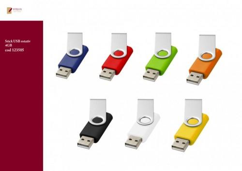 Stick USB 4GB personalizat